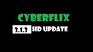 2019 New Cyber 3 1 3 HD Update