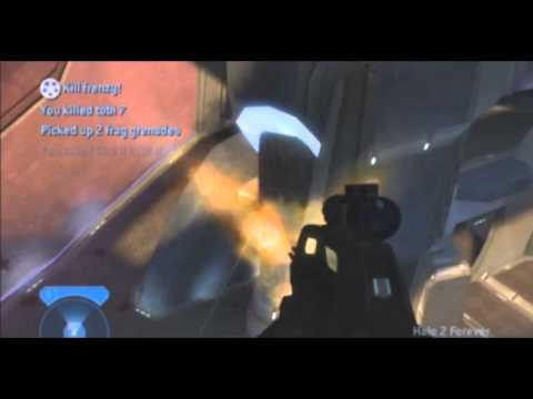 Phurion : HALO 2 FOREVER : A H2 Montage