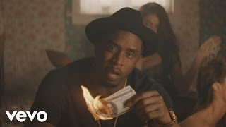 Puff Daddy - Blow A Check
