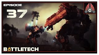 Let's Play BATTLETECH (Full Release Version) With CohhCarnage - Episode 37