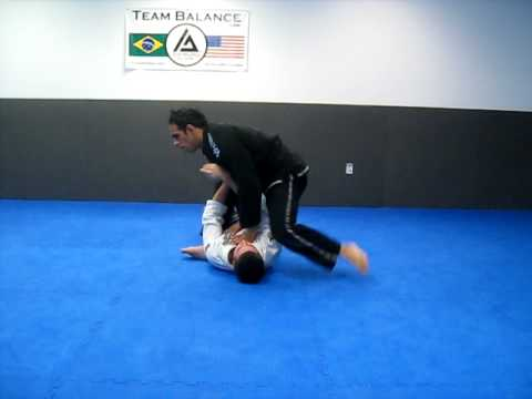 Beginners and Teachers Welcome: Ten Basic Brazilian Jiu Jitsu Techniques Image 1
