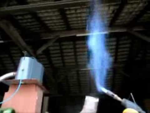 Updraft Gasifier Updraft Gasifier Wood Gas