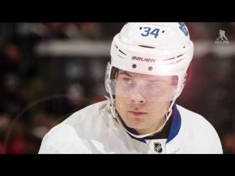 Player of the Week | Auston Matthews