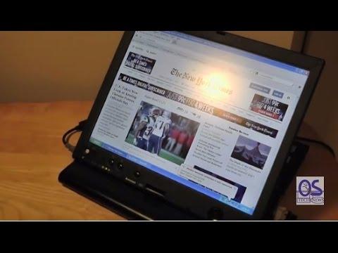 Lenovo ThinkPad X-Series X61 Tablet PC Retro Review: