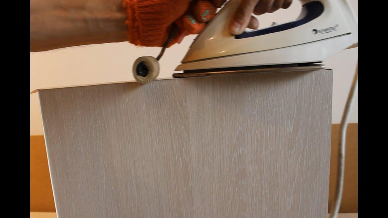 Как клеить кромку для дсп своими руками 52