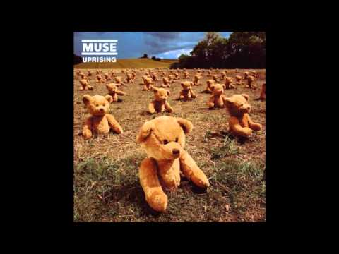 Muse - Who Knows Who