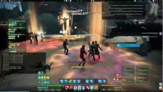Epic Mutiny TSW Unutterable Lurker 5 Min raid kill