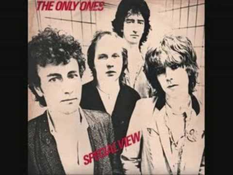 The Only Ones - Lovers of Today