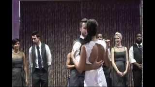 Best Surprise Bridal Party Dance