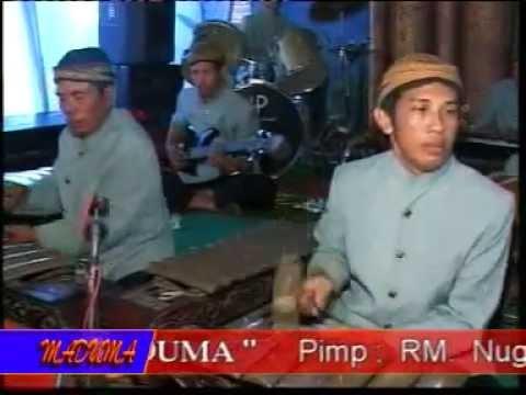 Gambuh Maduma Karawitan Campursari Maduma Terbaru