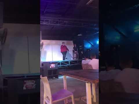 Download Lagi syantik cover by aizu live 2019 Mp4 baru