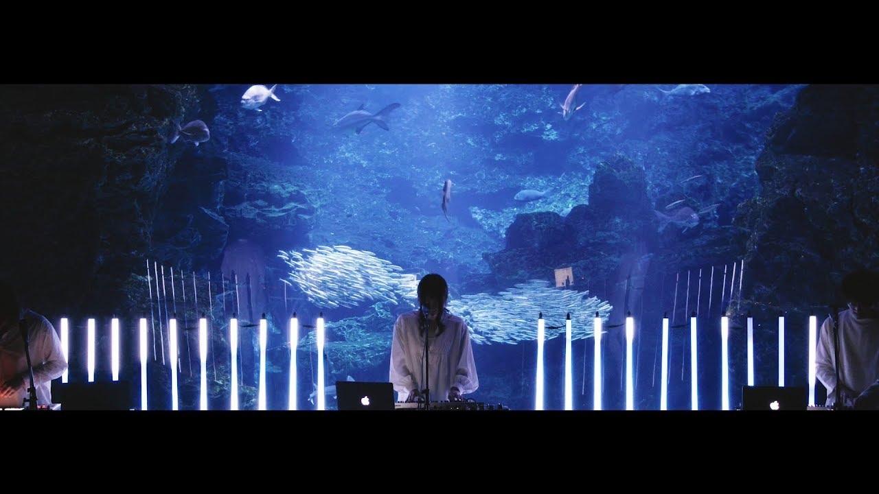 "Sawa Angstrom - ""Ripple Mark""のMVを公開 3rdEP 新譜「LEVEL」2019年9月25日配信開始 thm Music info Clip"