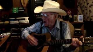 Watch Hank Locklin Blue Eyes Crying In The Rain video
