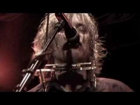 Slobberbone - Barrel Chested