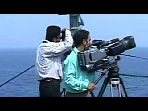 NDTV witnesses history being made at missile launch