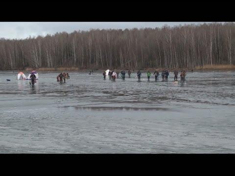 Ледовое побоище 2014.