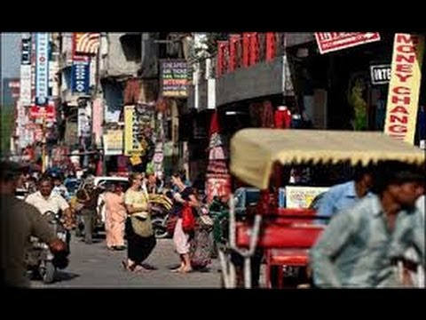 Danish Woman Says She was Gang Raped in India