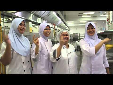 Energy Saving Culture - Dietetics & Food Services - IJN