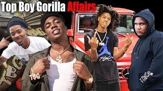 Top Boy Gorilla Affairs
