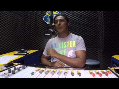 Programa Samba Brasil Radio 100 - Ricardo Vieira - Turma do Pagode