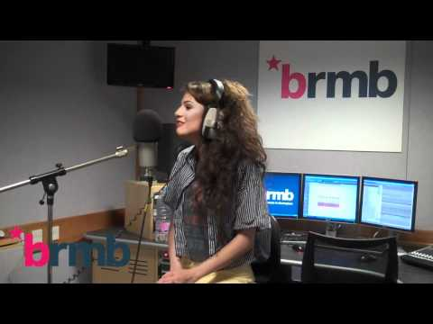 Cher Lloyd - With Ur Love (acoustic) video