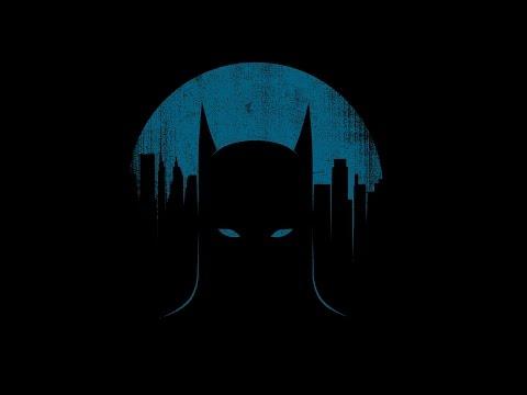 Интересные факты о Бэтмене [by Кисимяка]