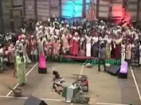 AFRICAN PRAISE FESTIVAL 2014