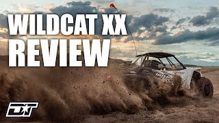 Full REVIEW: 2018 Textron Off Road Havoc X