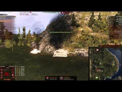 World of Tanks (18+)