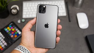 iPhone 11 Pro Max im Unboxing & Hands-on