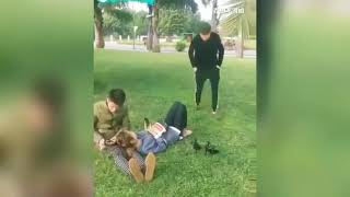 Funny Fails 2018/i Bet you cannot stop laughing/