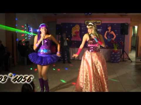 BARBIE Y LA ESTRELLA DEL POP / PRODUCCIONES DARLING