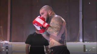 Inside gang fight night: Head Hunters vs Black Power