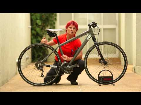 Caloi City Tour: A nova bike da Falzoni | Bike é Legal