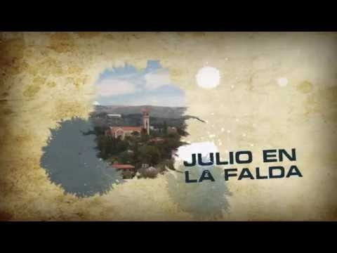 La Falda Ciudad Tango 2014 - Spot Largo