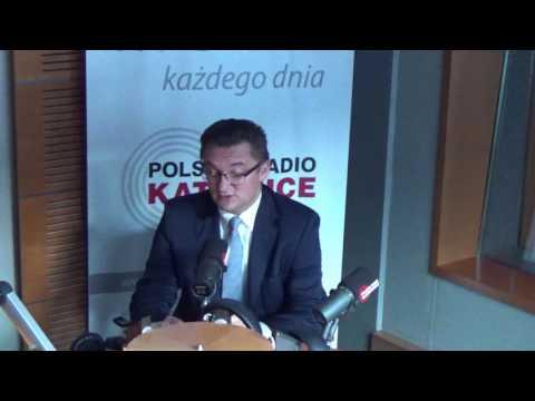 Metropolia Z Siedzibą W Katowicach - Marcin Krupa, Prezydent Katowic, Radio Katowice 5.04.17