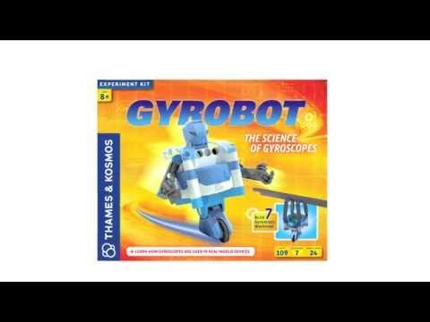 Gyrobot by Thames & Kosmos