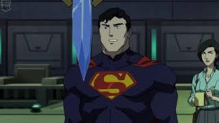 Kryptonian Tech | The Death of Superman
