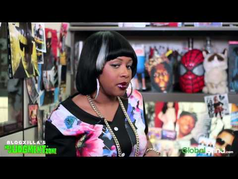 Remy Ma Talks Squashing The Nicki Minaj Lil Kim Beef