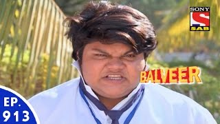 Baal Veer   बालवीर   Episode 913   10th February 2016