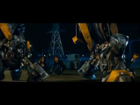 pacific rim diablo intercept  Transformers Meets Pacific Rim