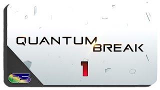 Quantum Break - Walkthrough Part 1
