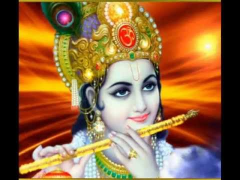 Krishna: Best Loved Kritis By Unnikrishnan video
