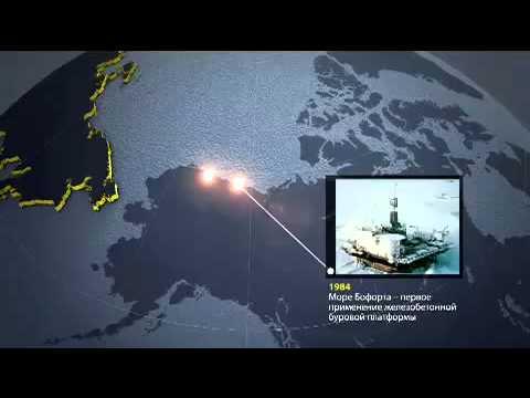 «Роснефть» и ExxonMobil