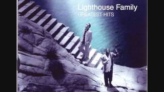 Watch Lighthouse Family Aint No Sunshine video