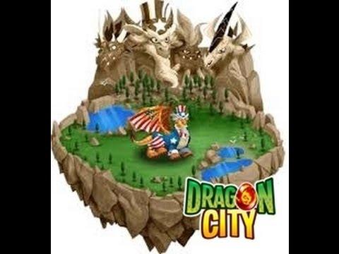 Como obtener el dragon Tio Sam 2013