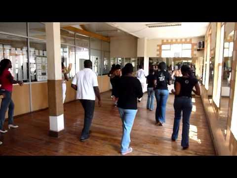 INTENSIVE AFRO LATIN WORKSHOP NAIROBI,KENYA