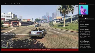 Grand theft auto 5 story mode episode 1