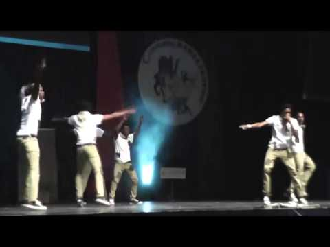 Community Dance Fest 2014 Adult Winners Clip video