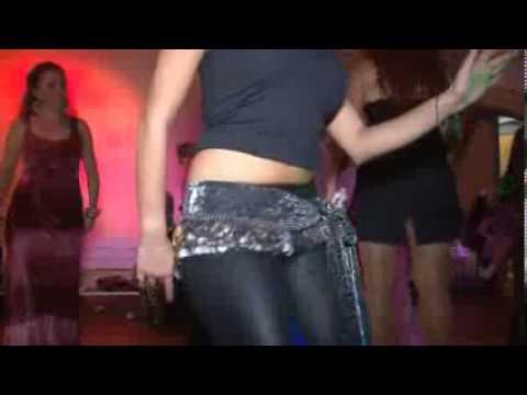 Nataly Hay Hot sexy Belly Dance   Habibi Ya Eini Festival video